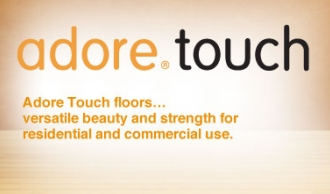 Adore from Romney Flooring